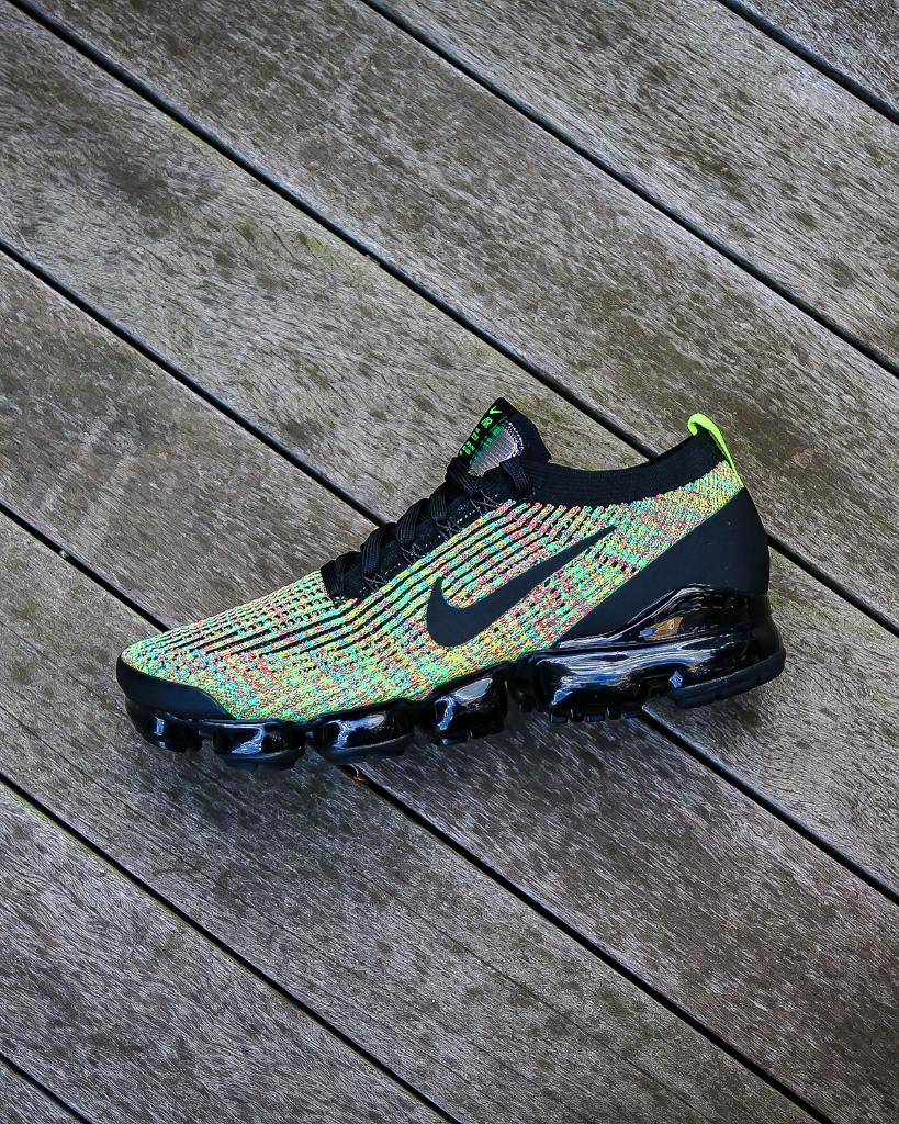 952ffae203 vapormax for summer nike air vapormax fk 3 multi available now in store and  online