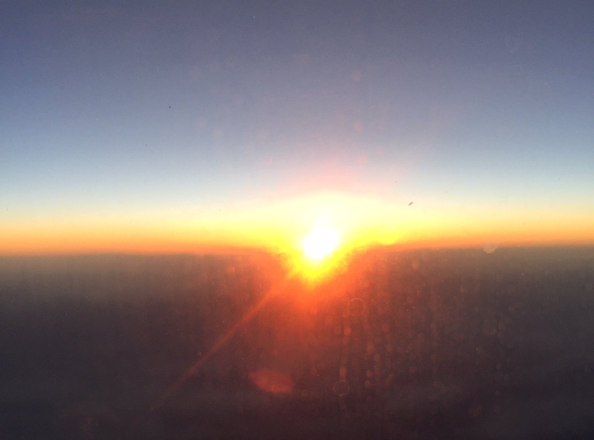 "test Twitter Media - At the end of the day, ""Love doesn't need to be perfect. It just needs to be true."" Quote: mellareese. Photo: Sunset from above the clouds taken by L. Roth Happy #FairyTaleFriday! #amwriting #writingcommunity #fantasyfan https://t.co/qxx5oZsZAX"