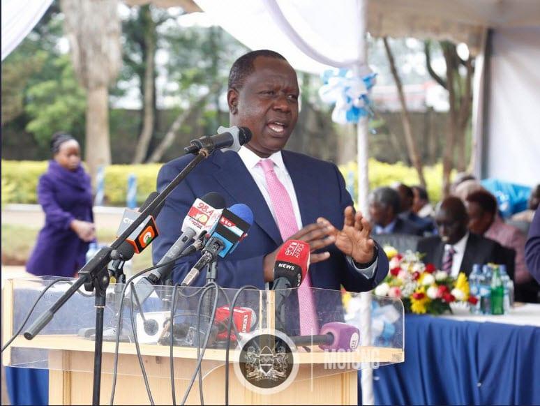 Citizen TV Kenya - @citizentvkenya Nairobi, Kenya : Latest