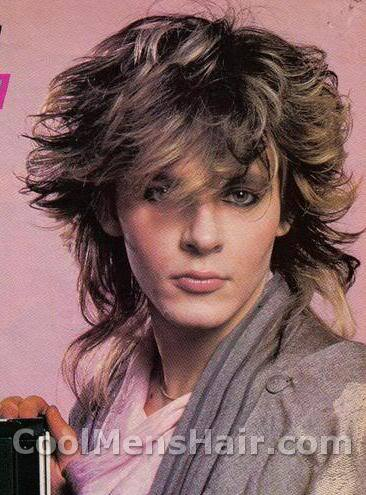 Happy birthday Nick Rhodes!