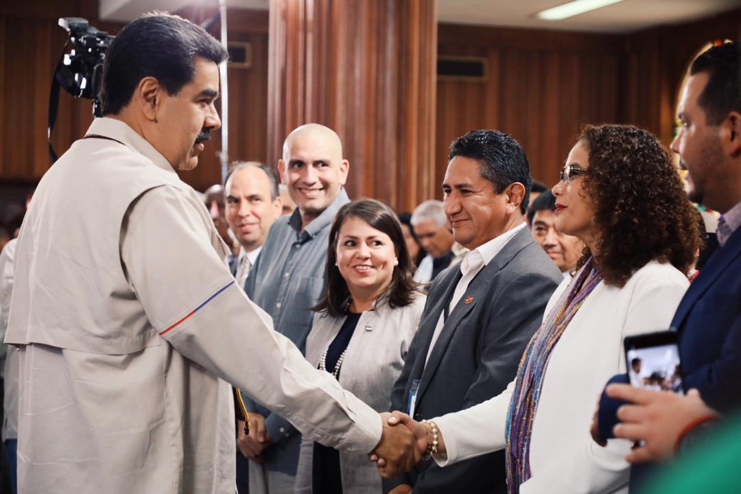 CEOFANB - Tirania de Nicolas Maduro - Página 2 D8gMB7UX4AIOcSd