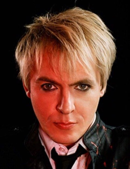 Happy Birthday to The Controller, Nick Rhodes! Who is turning 57 today! We love you!