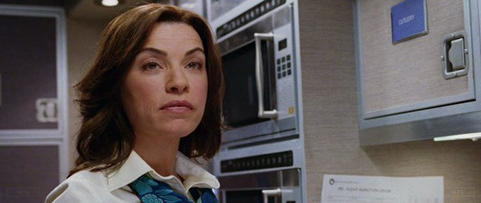 Julianna Margulies turns 53 today, happy birthday! What movie is it? 5 min to answer!
