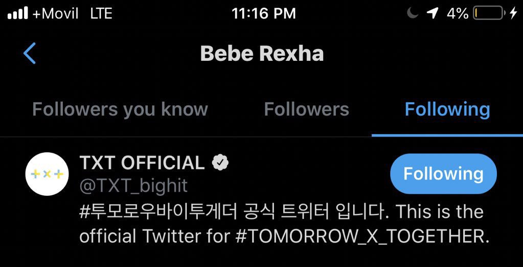 Bebe Rexha on Twitter: