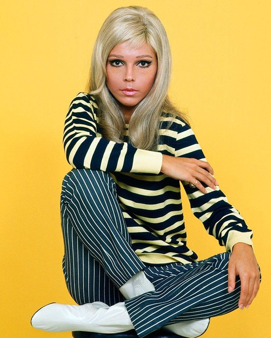 Nancy Sinatra's Birthday Celebration
