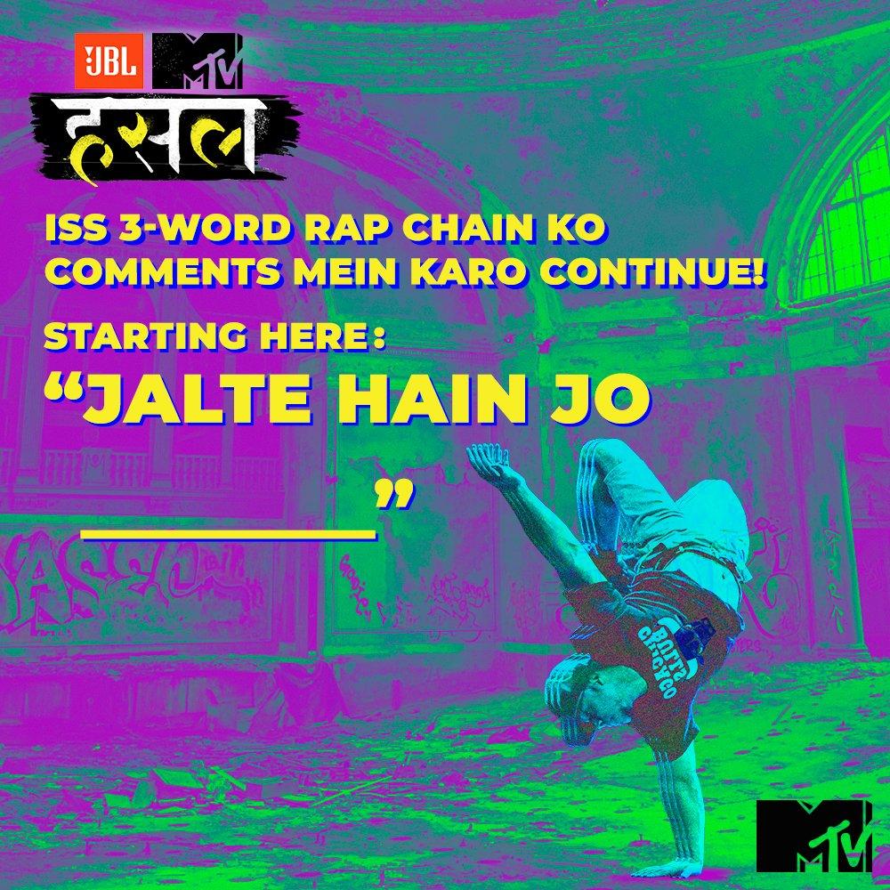 MTV India on Twitter: