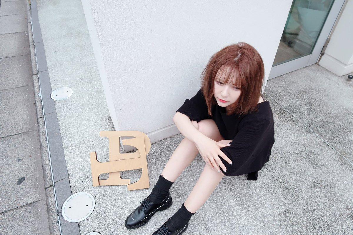 【悲報】HKT48村重杏奈さん、調子に乗りすぎてツインプラネットから「仮契約」を言い渡される