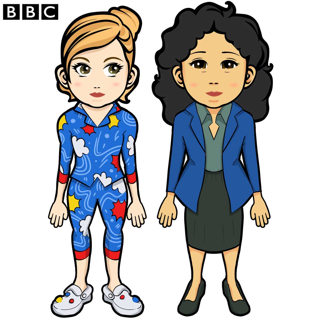 Happy #KillingEve Day! See you tonight at 9.15pm on @BBCOne and @BBCiPlayer.