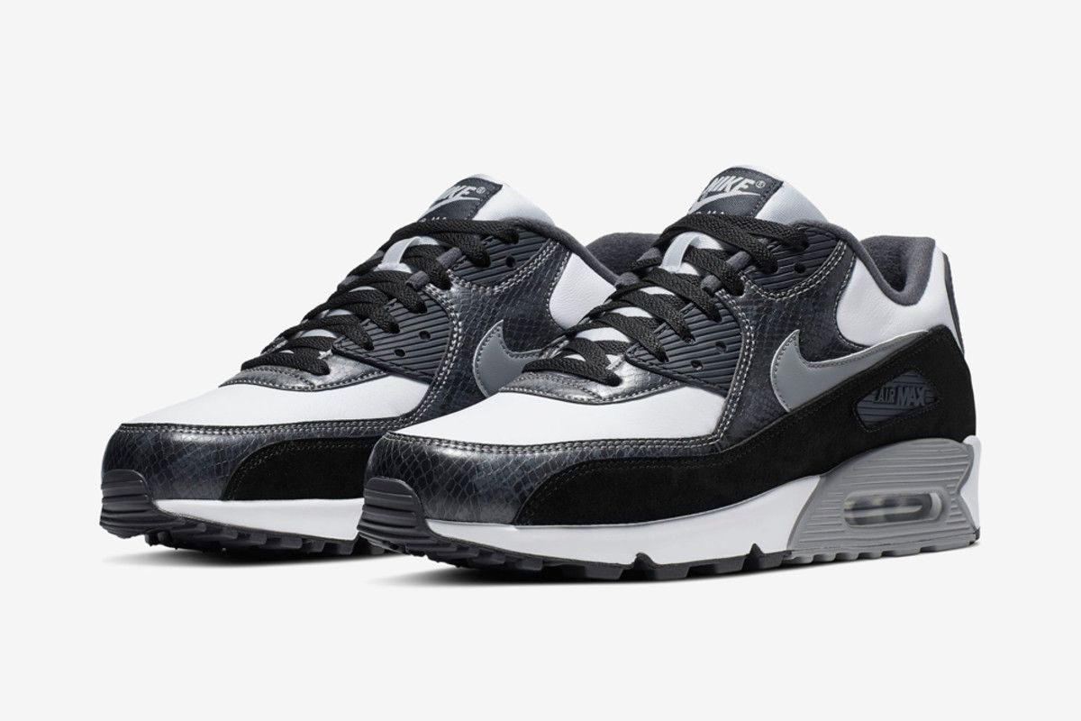 finest selection 38f4e 32805 nike is bringing back the air max 90 python