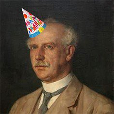 Happy birthday to us! Our institute turns 110 years old today. 🎉🎈 On June 8th, 1909 the Netherlands Central Institute for Brain Research was founded, now better known as the Netherlands Institute for Neuroscience. The picture shows Ariëns Kappers, our first director.