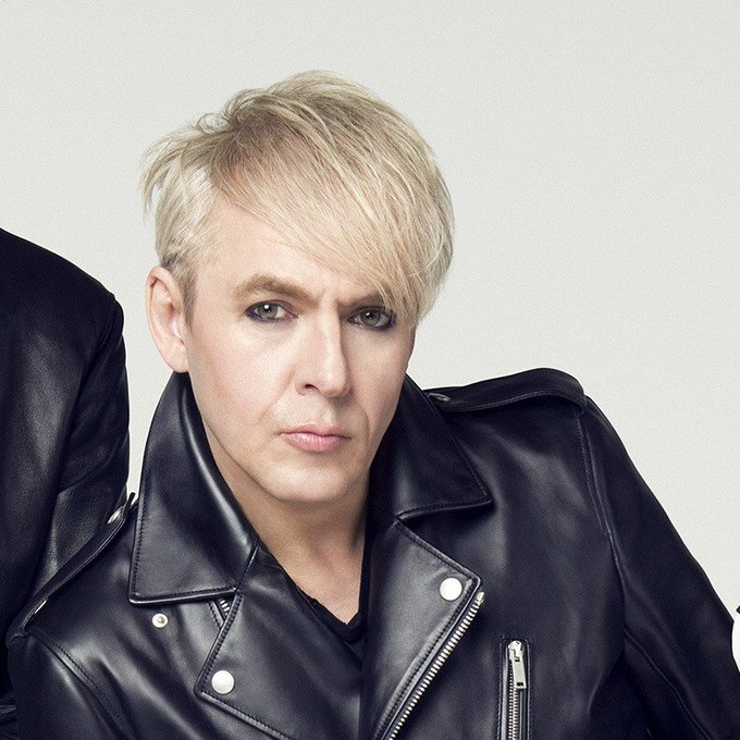 Happy birthday to Nick Rhodes from from all at