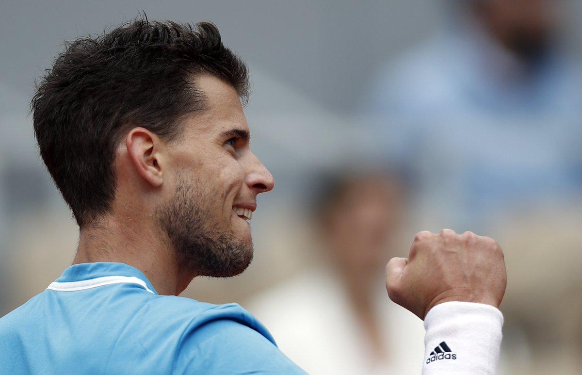 @WeAreTennisFR's photo on Djokovic