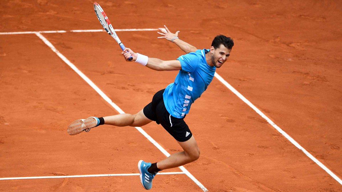 @ATP_Tour's photo on Djokovic