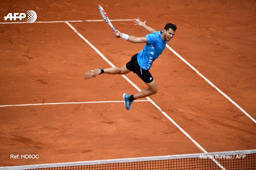 @afpfr's photo on Djokovic