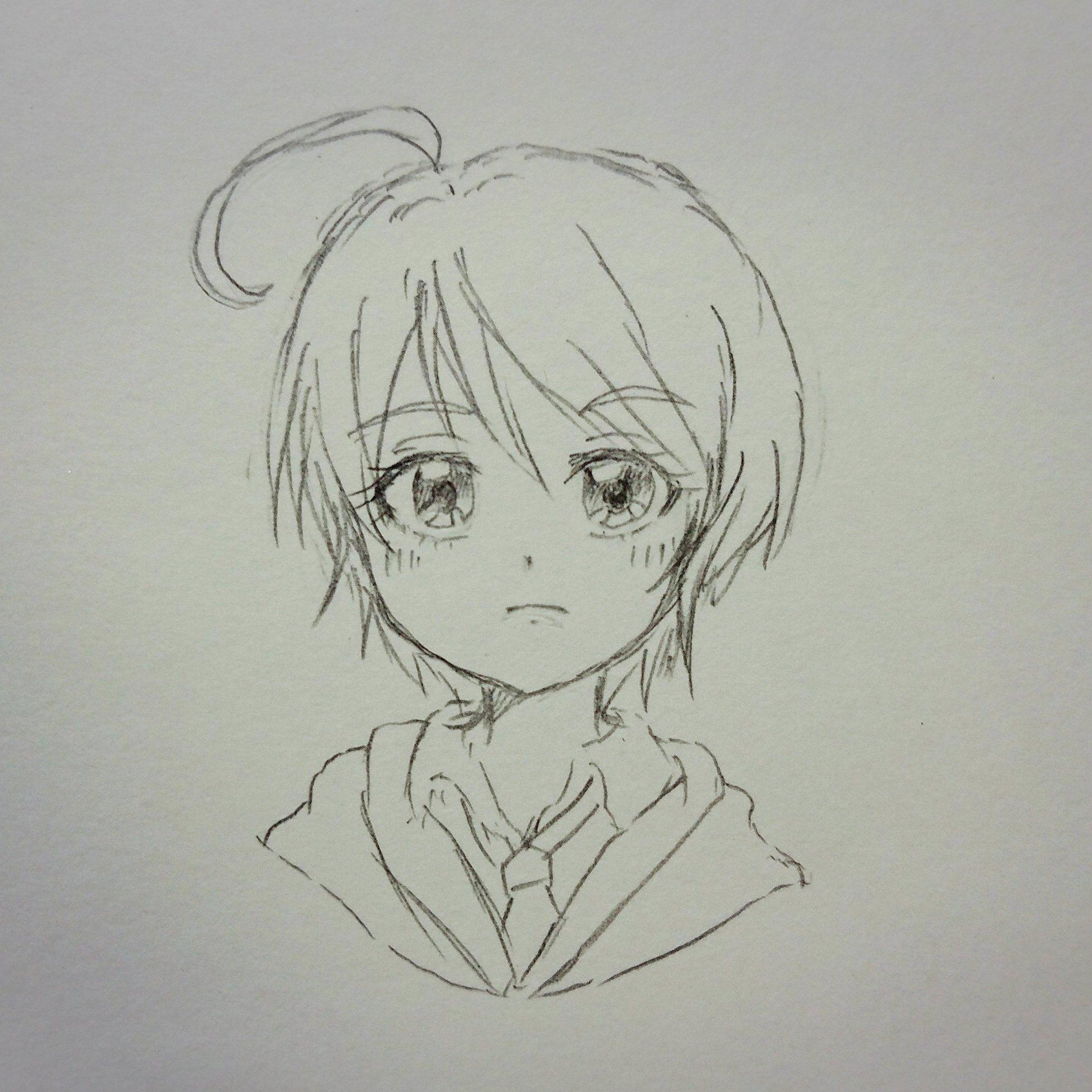 しゅた (@syuta_205)さんのイラスト
