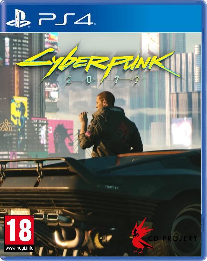Pegi 18 Games Ps4