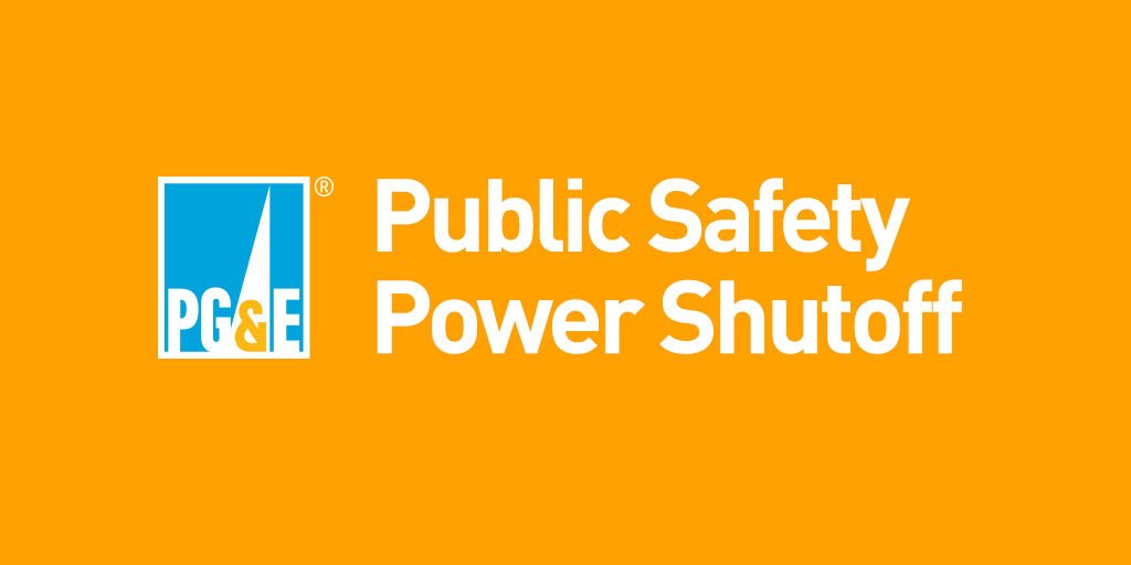 #PSPS Alert for portions of Napa, Solano & Yolo counties at approx. 6AM today continuing at least thru Sat. afternoon. Click here for more info including a map of approx. area affected: http://bit.ly/31i2H4J