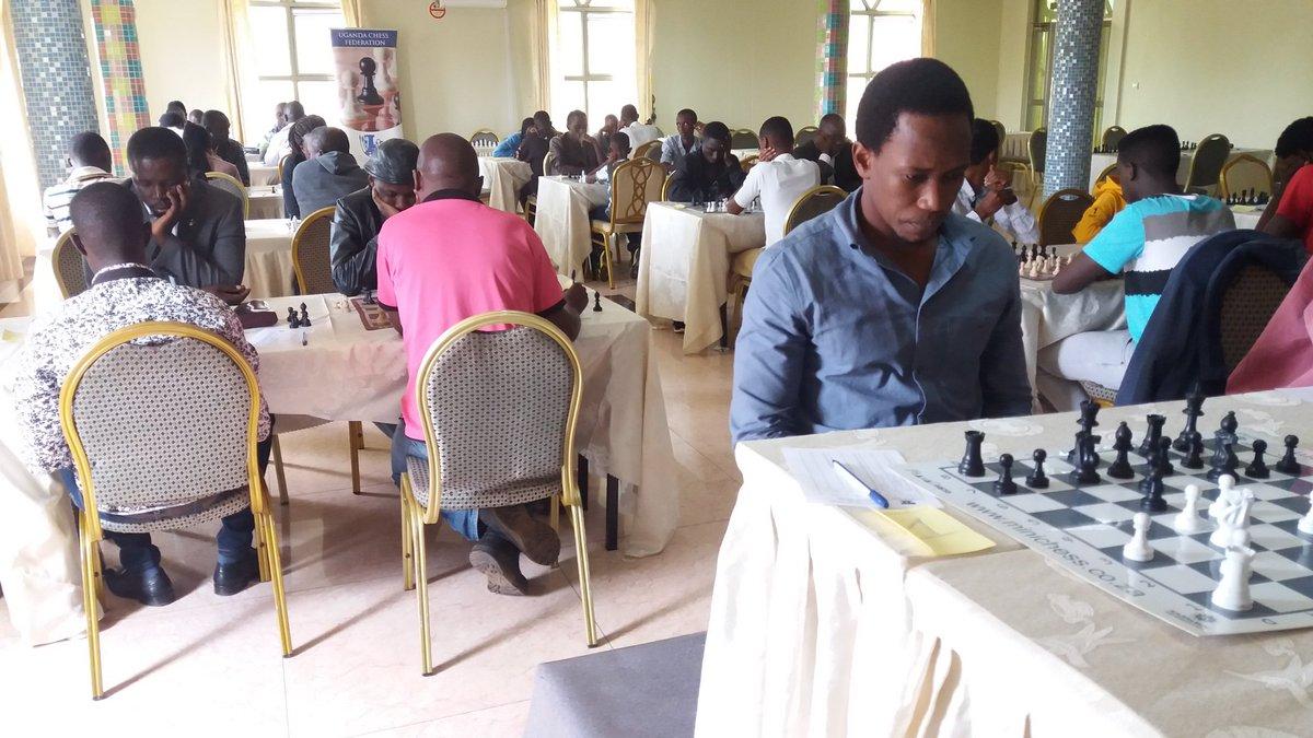 Rwanda Chess Federation (@RwandaChess) | Twitter