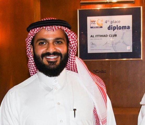 اخبار ومستجدات نادي الاتــــحاد يوم الاحد 9 يونيو 2019 م