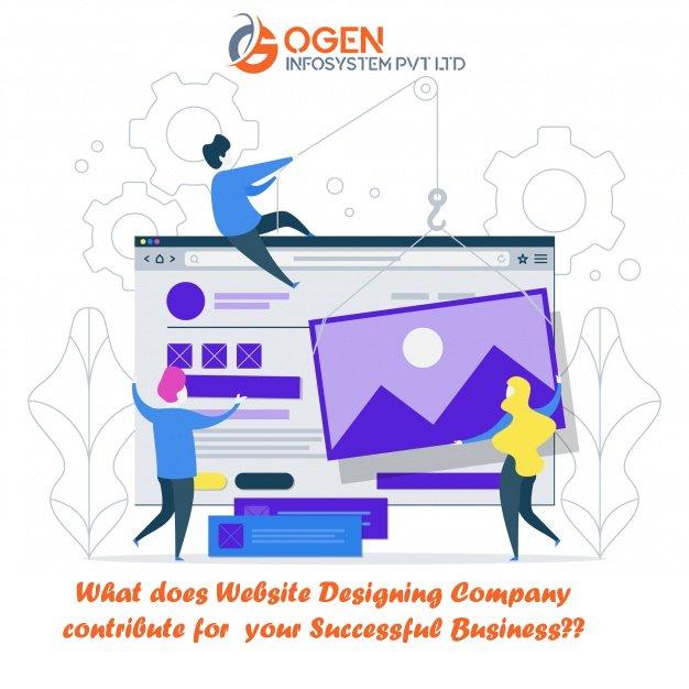 THINGS THAT A WEBSITE DESIGN COMPANY DOES FOR SUCCESS OF YOUR ONLINE BUSINESS https://urlzs.com/JTwxD  #WebsiteDesigningCompany #WebDesigners #WebsiteDesign #WebsiteBanegaTabhiToBusinessBadhega