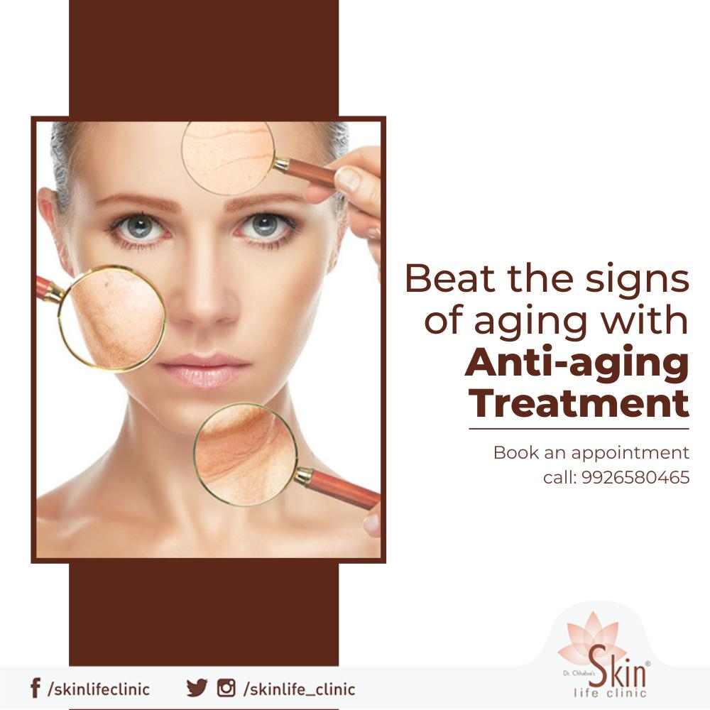 An anti-aging peel treatment helps exfoliate, build collagen, reduces fine lines and wrinkles, boosts radiance, shrink pore sizes, diminishes dark spots and getting a clear http://complexion.Call: 9826580465 to book an appointment. #Antiaging #Skinlife #Indore