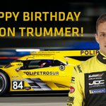 Image for the Tweet beginning: Happy Birthday @s_trummer!