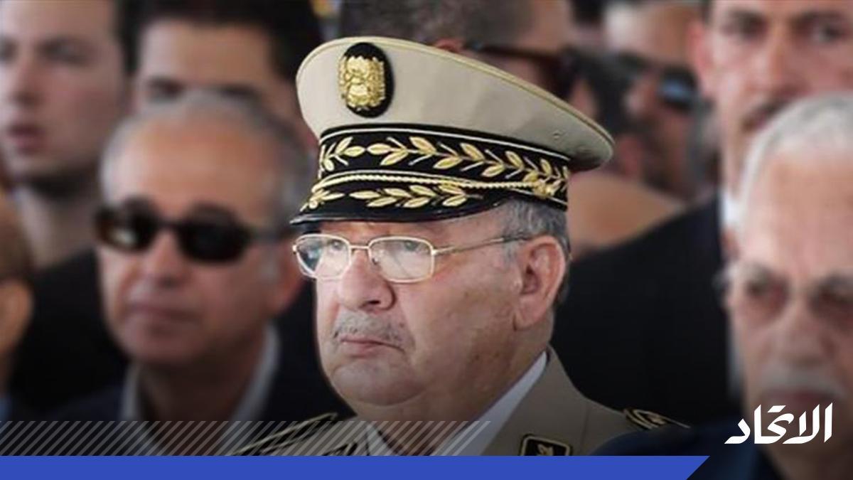 الجيش الجزائري، انتخابات الرئاسة، هيئة   Baaz