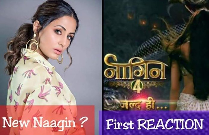 naagin hashtag on Twitter