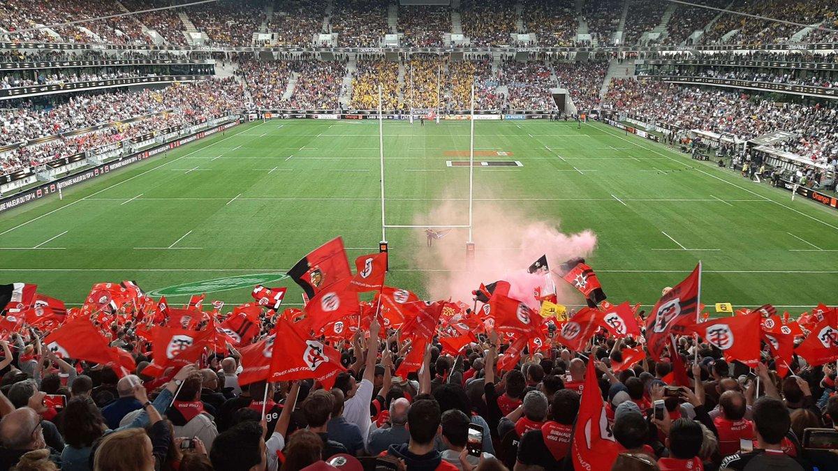 @bleuoccitanie's photo on Stade Toulousain
