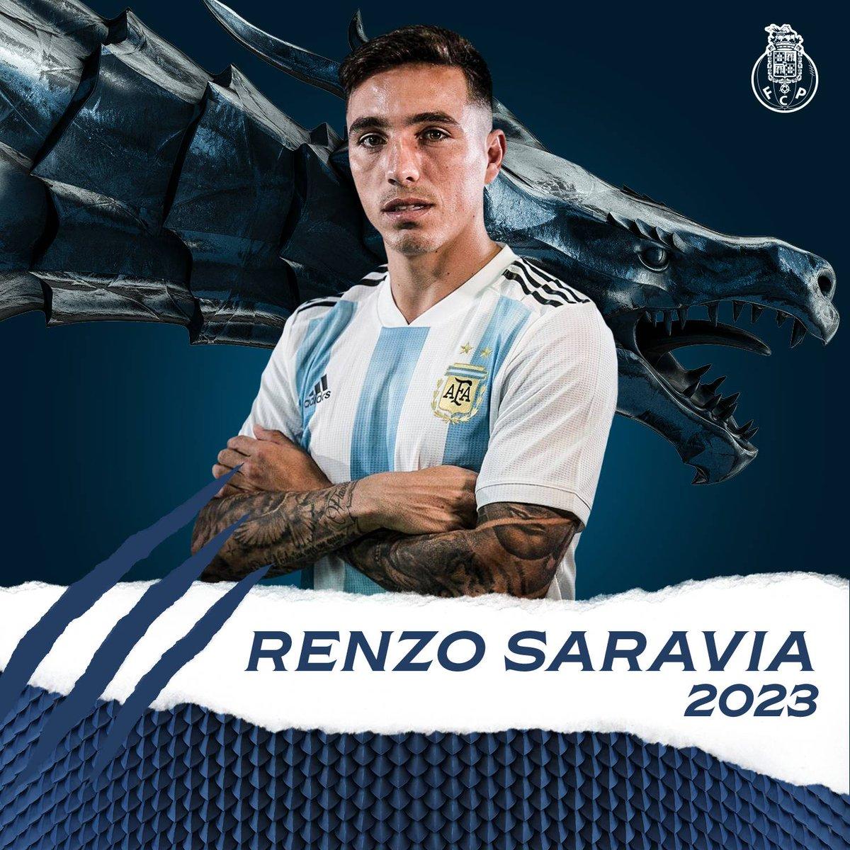 Renzo Saravia
