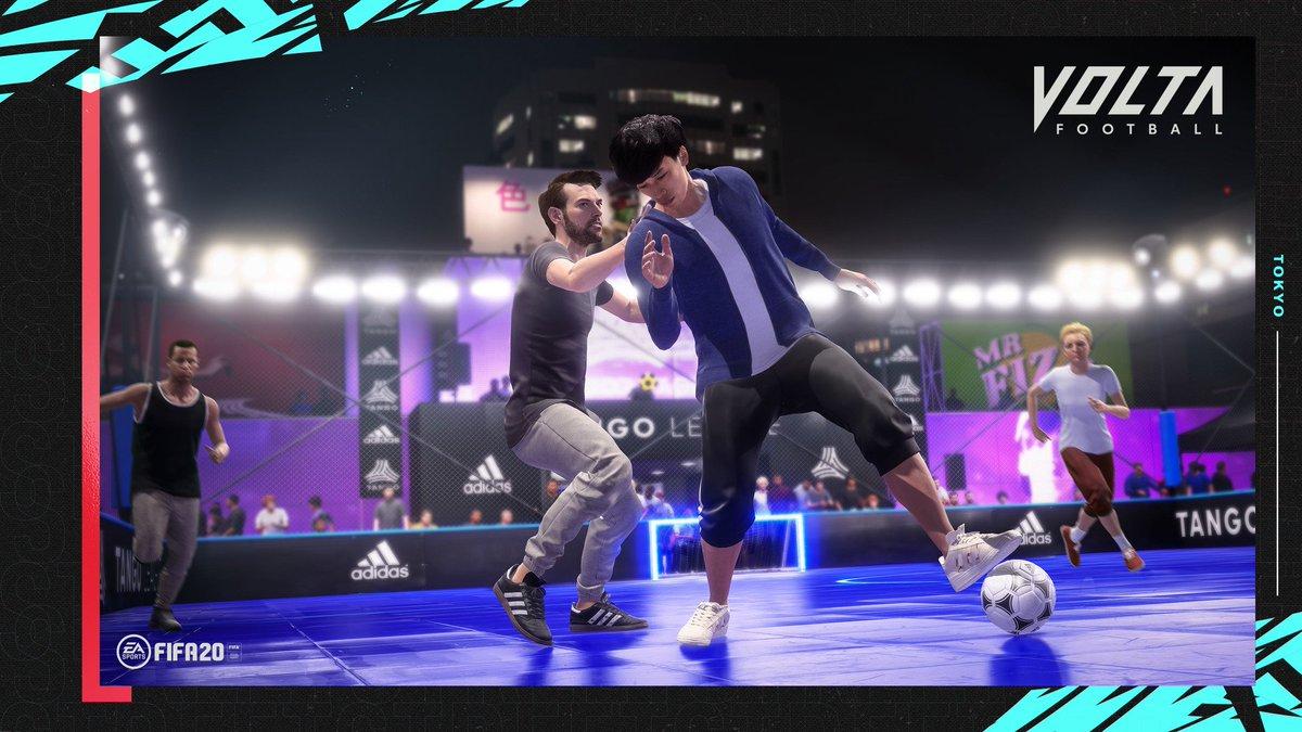 FIFA 20 style=