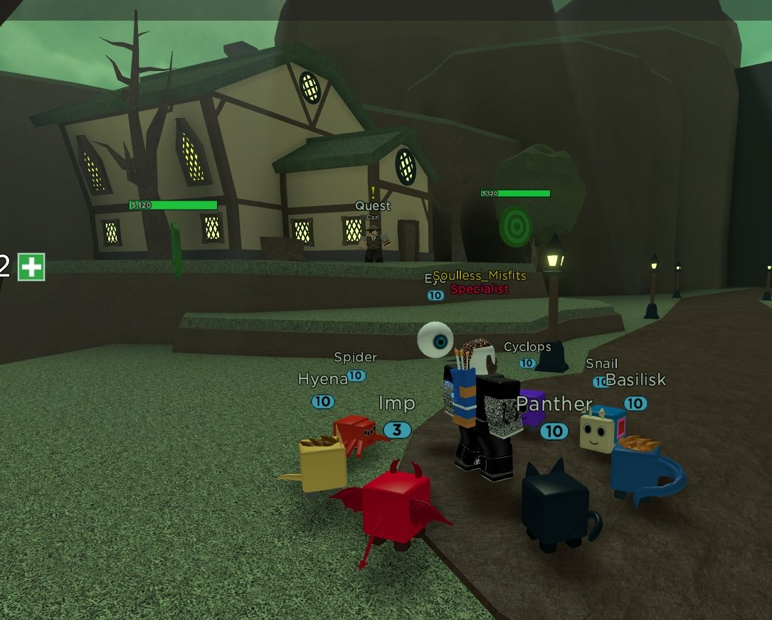 Soullessmisfitsrbx On Twitter Check Out My Map On Archery - archery simulator roblox