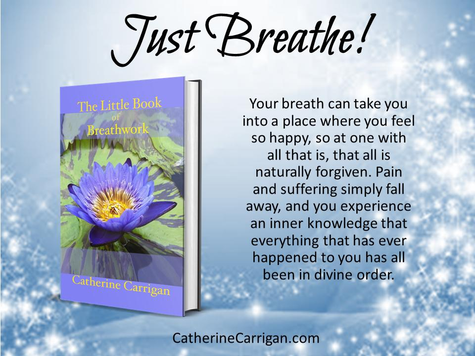 At your lowest points, you wonder how you can make it through another day, another hour, another moment. Just breathe.    #bestsellingbook #yoga #breathwork #calm #IARTG