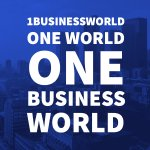 Image for the Tweet beginning: 1BusinessWorld - One World, One
