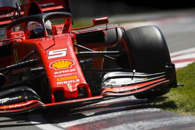 #Formel1 Foto