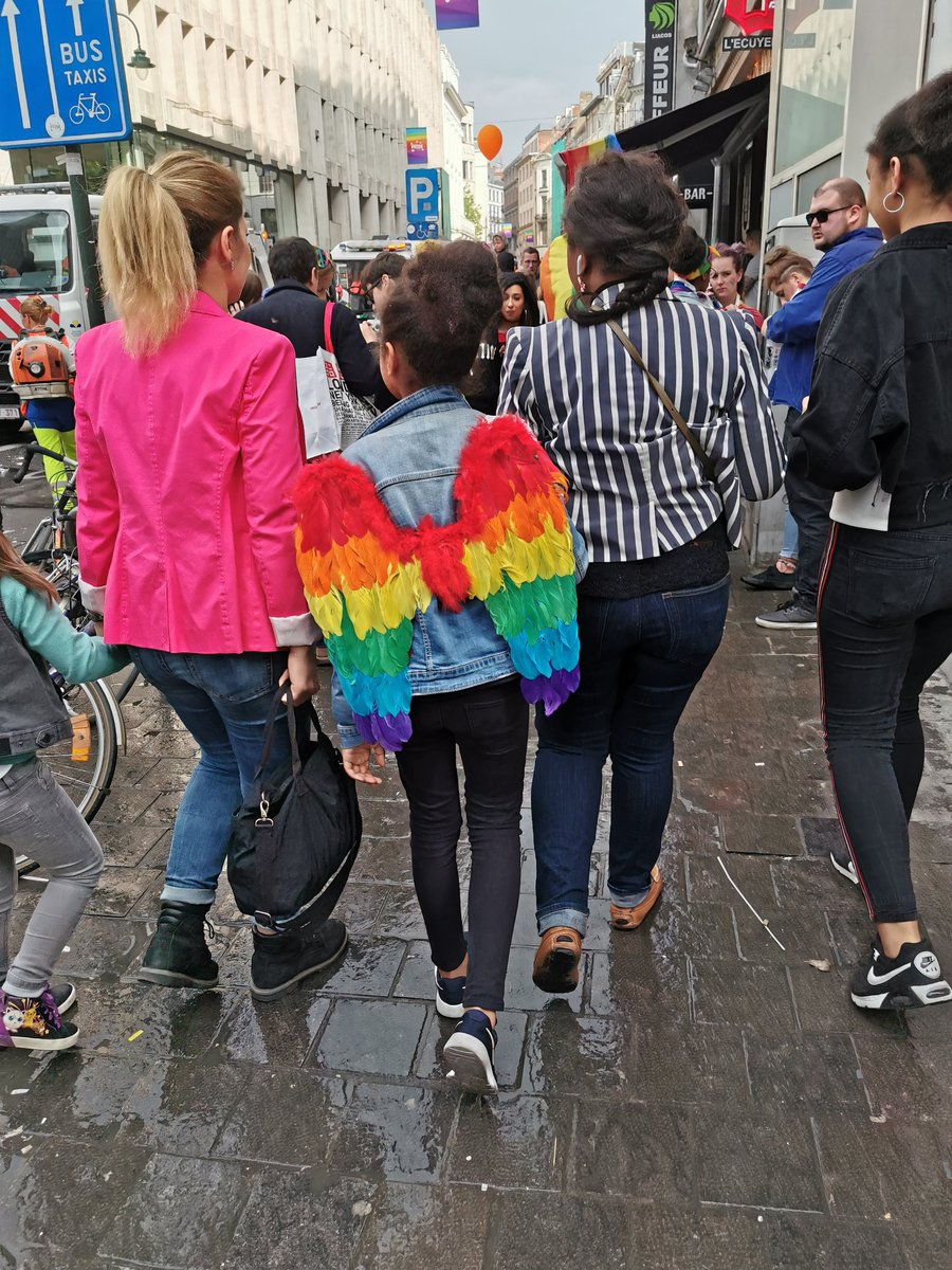 Much love for @sofiapride #sofiapride with some memories from #BelgianPride