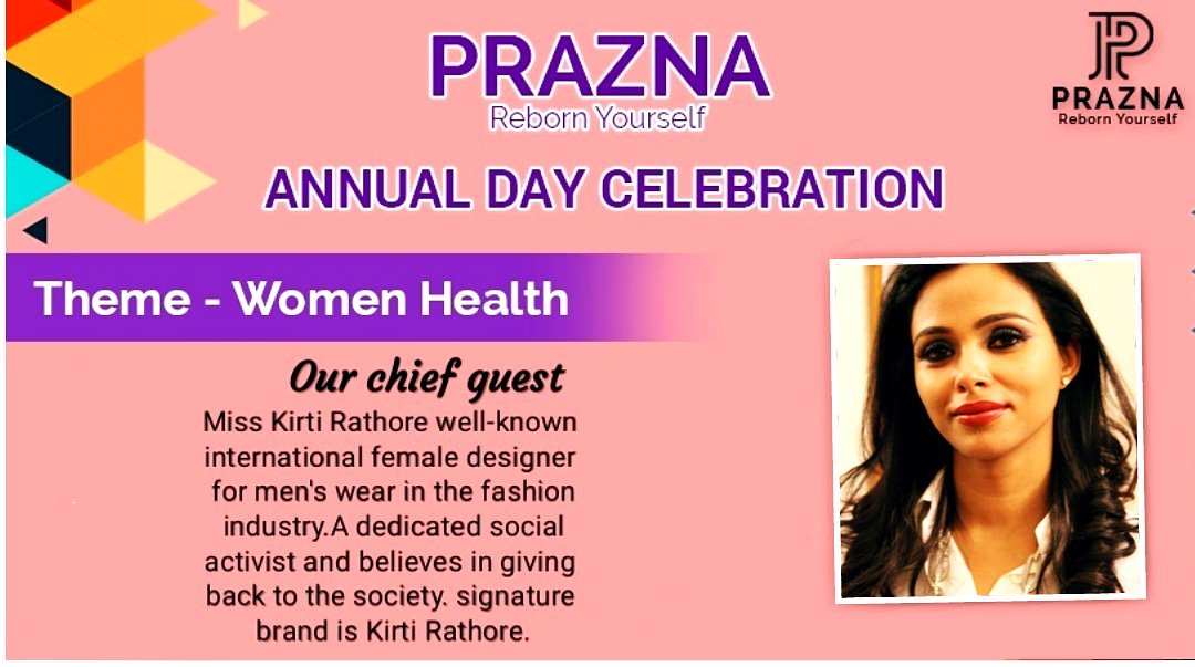 Prazna Stayhome Staysafe On Twitter Ms Kirti Rathore Hardworking And Passionate Designer Kirti Rathore Has An Experience In Customised Tailor Made Clothes For Men S Her Label Is Known By The Brand Name