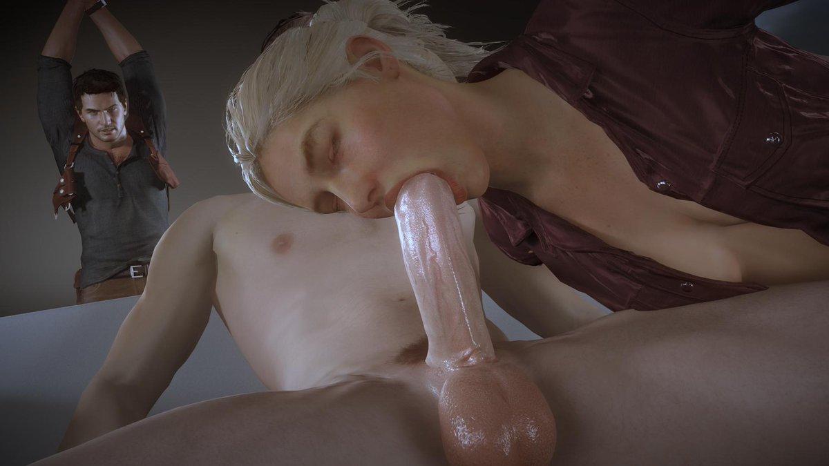 Has sexy nude picture elena fisher job off antonina