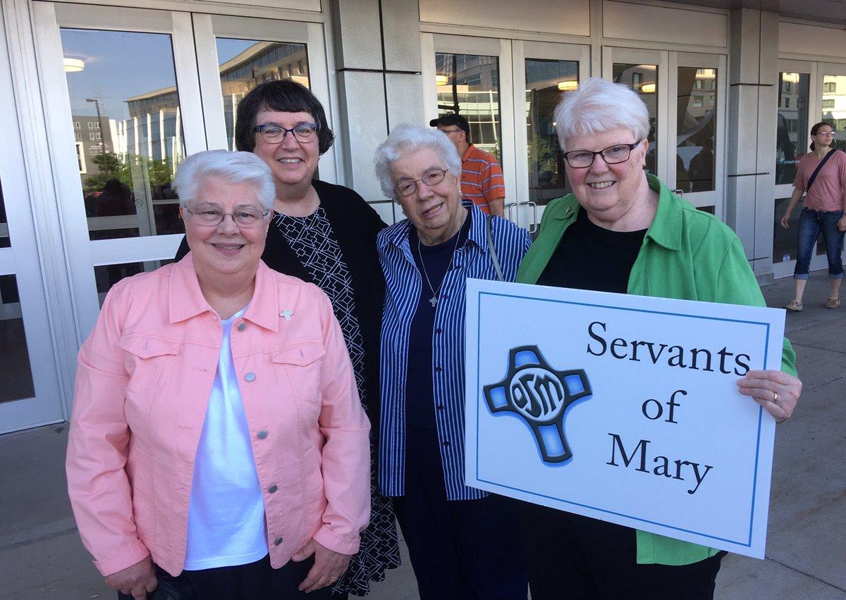 Servants of Mary (@ServantsofMary1)   Twitter
