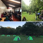 Image for the Tweet beginning: Our Y10 DofE Bronze award