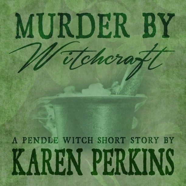 📚*New Release* 📚   Murder by Witchcraft: A Pendle Witch Short Story     Jennet Preston was an ordinary woman, with an extraordinary death.   #histfic #pendlewitches #kindle #kindleunlimited #paperback https://t.co/tgcm4PbjY2
