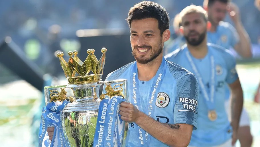 David Silva is set to get his Manchester City testimonial next year in what is set to be his last season at the club before he transfers to Las Palmas.  [via @SunSport]