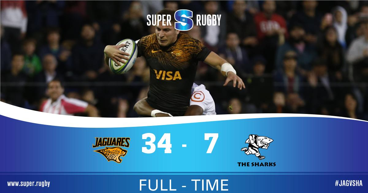 @SuperRugby's photo on Sharks