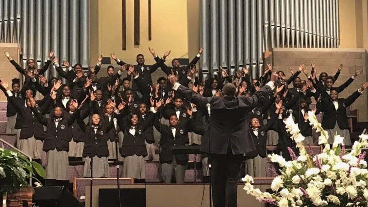 Detroit Youth Choir (@DycOfficial) on Twitter photo 2019-06-08 22:22:48