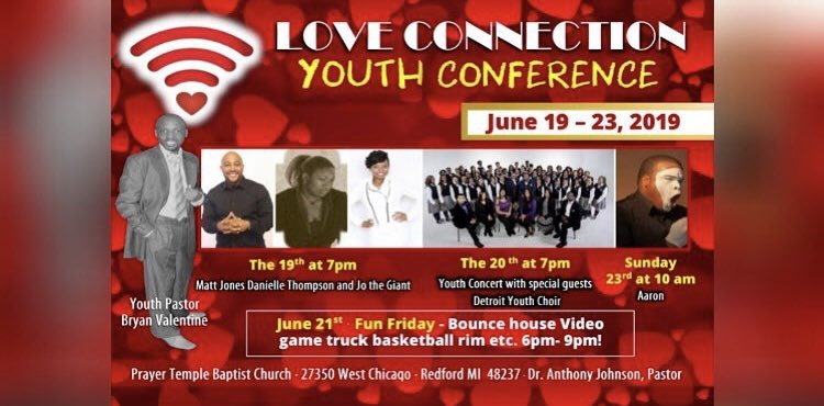 Detroit Youth Choir (@DycOfficial) on Twitter photo 2019-06-08 22:22:51