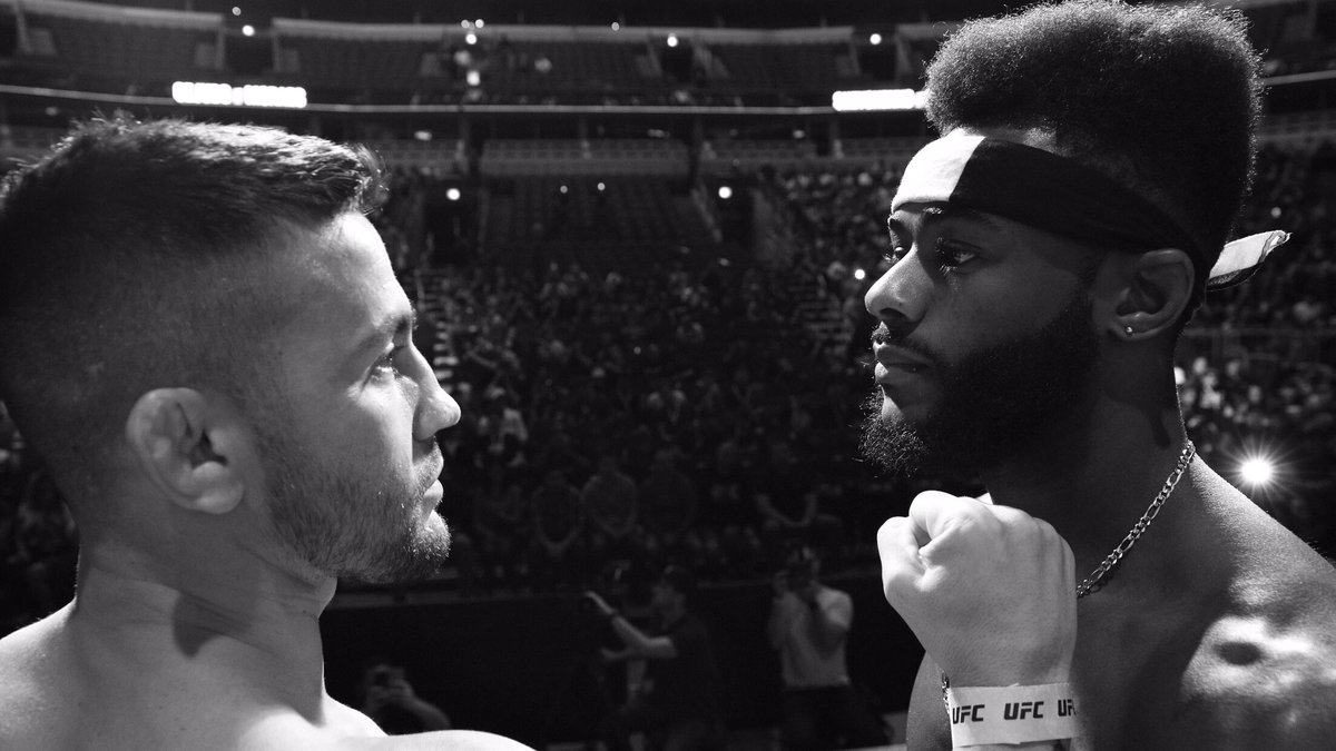 Sterling vs Munhoz up next LIVE and FREE on @ESPN #UFC238