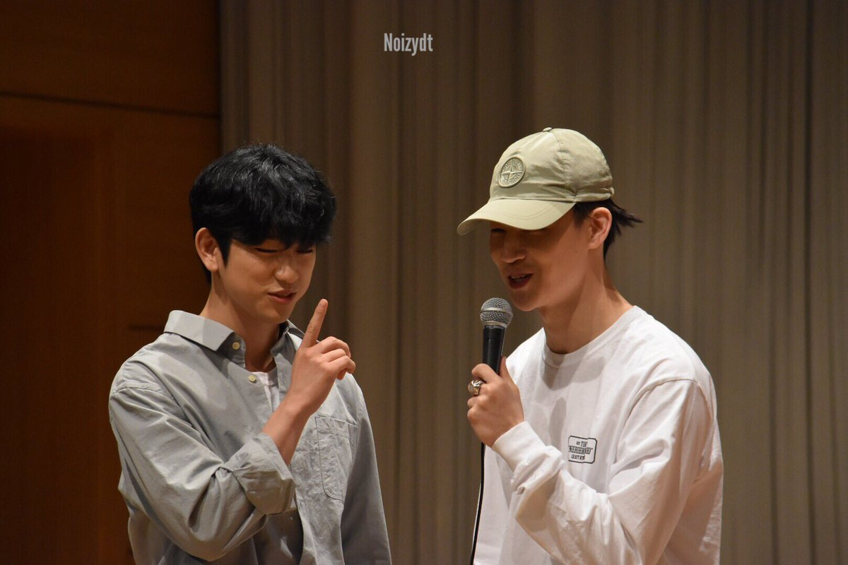 09.06.2019 Fansign Preview Baby, it is secret   #JJP #GOT7  #갓세븐  #GOT7_SPINNINGTOP  #GOT7_BETWEEN_SECURITY_AND_INSECURITY #GOT7_ECLIPSE #GOT7_KEEPSPINNING <br>http://pic.twitter.com/o99zPqojG7