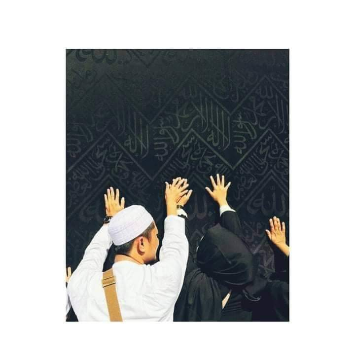 One of my dreams in life is to go to Makkah together with my Zouja  <br>http://pic.twitter.com/bm7WY2bpN5