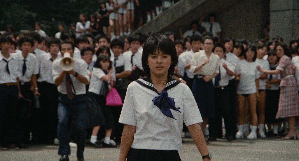 "KansasS on Twitter: ""Sailor Suit and the Machine Gun, 1981, Shinji Somai  #ShinjiSomai #SailorSuitAndTheMachineGun… """