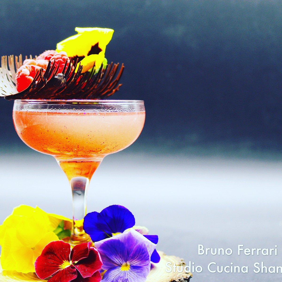 Chef Bruno Ferrari On Twitter Drink Eat By Bruno Ferrari Shanghai